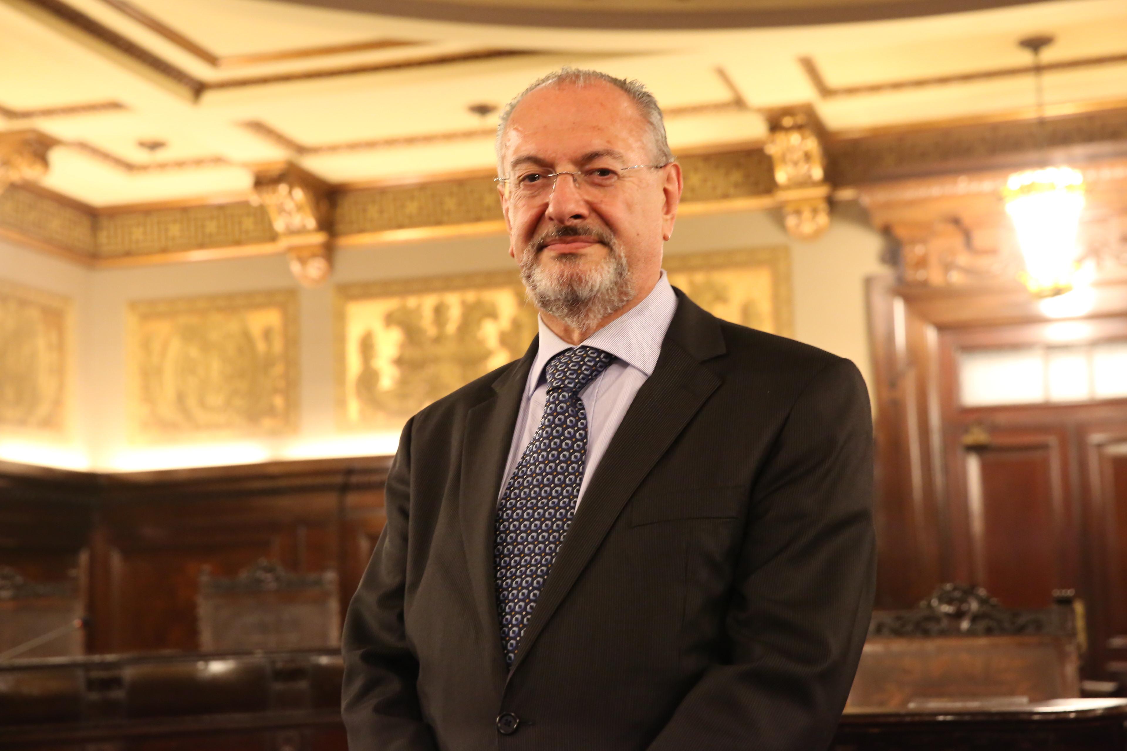 José Renato Nalini Ministrará Palestra Magna Do XII Encontro Notarial E Registral Do Rio Grande Do Sul